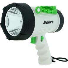 Dobíjacie vodotesné LED svetlo MW 201
