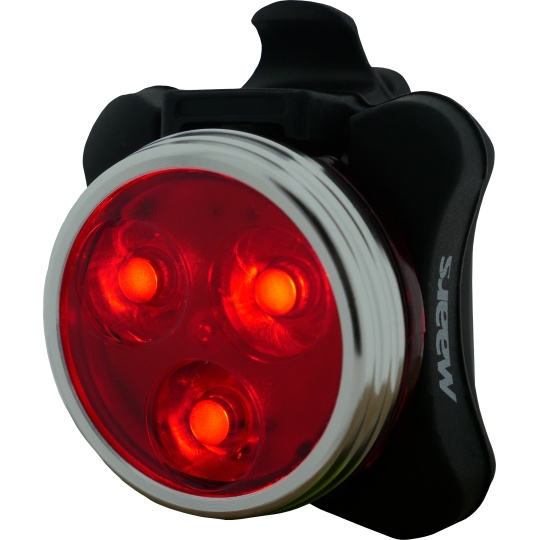 Zadné cyklo svetlo MS B301